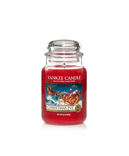Yankee Candle ароматна свещ CHRISTMAS EVE